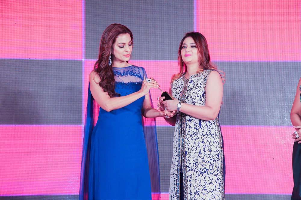 Awards - Juhi Chawla
