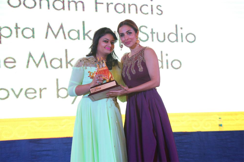 Awards - Malika Arora Khan