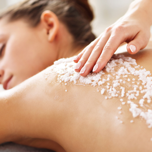 Body Scrub in Adarsh Nagar