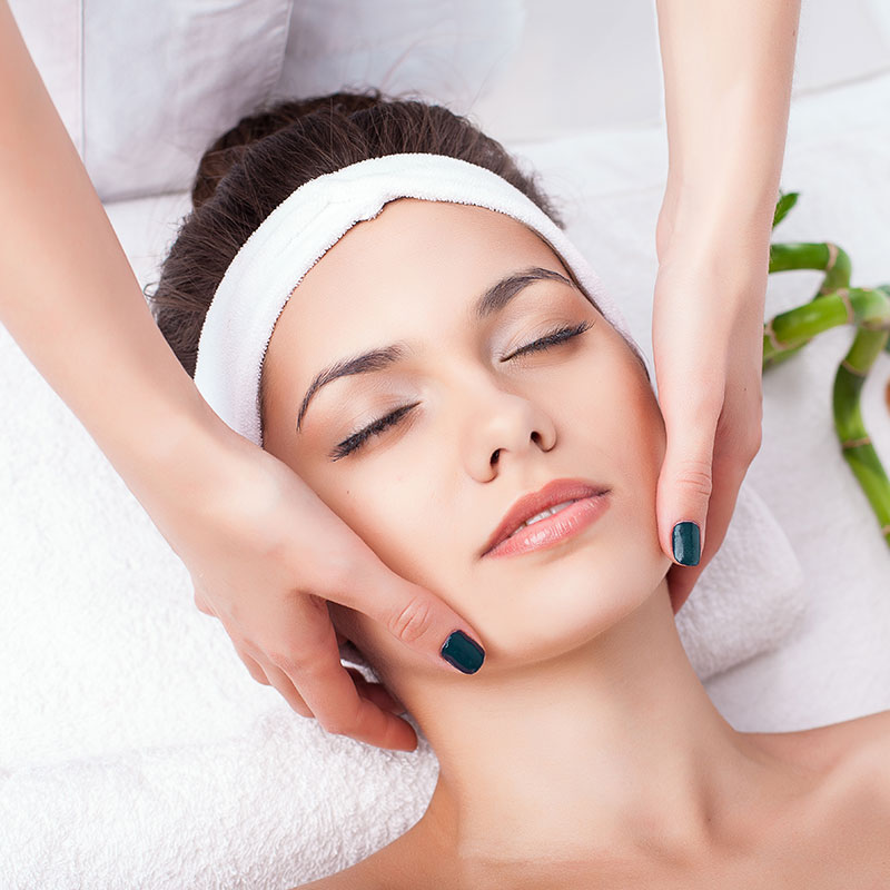 Facial Services in Kohat Enclave