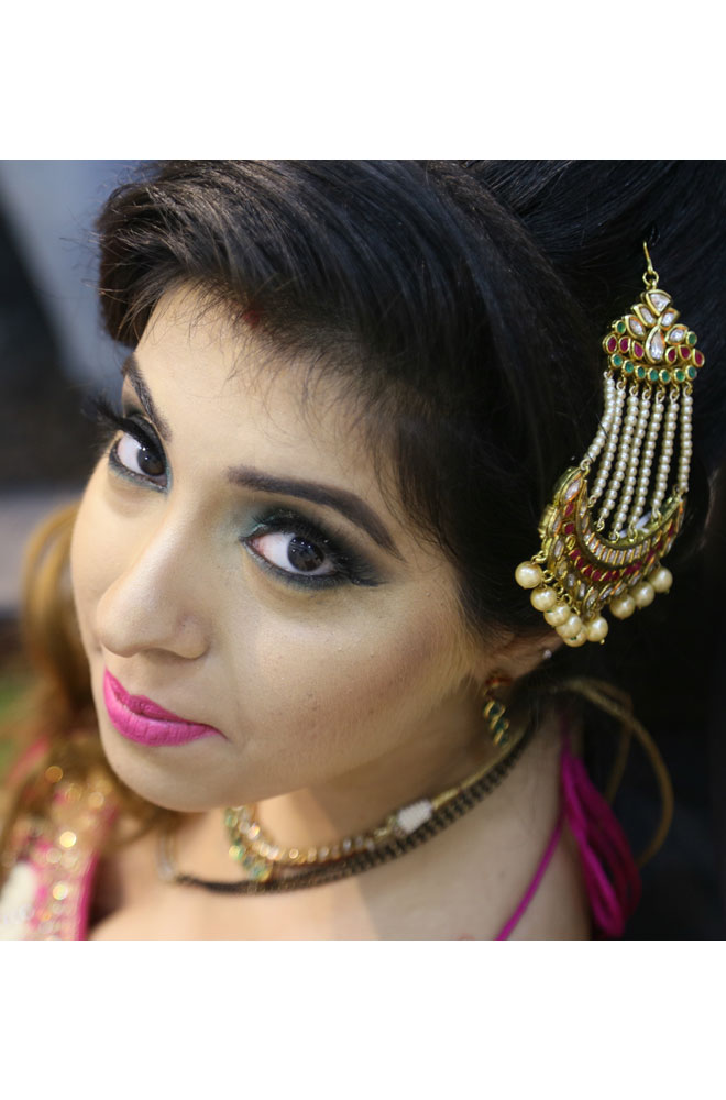 Freelance Makeup Artist in Ashok Vihar
