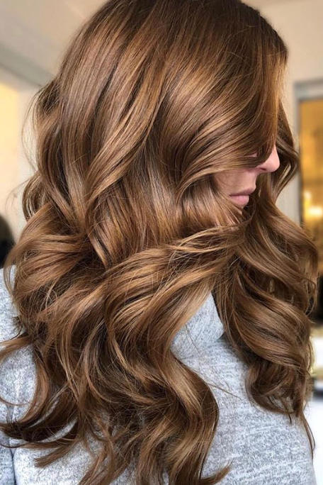 Hair Coloring Services in Karol Bagh