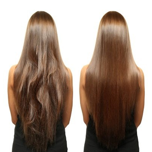 Keratin Treatment in Kohat Enclave