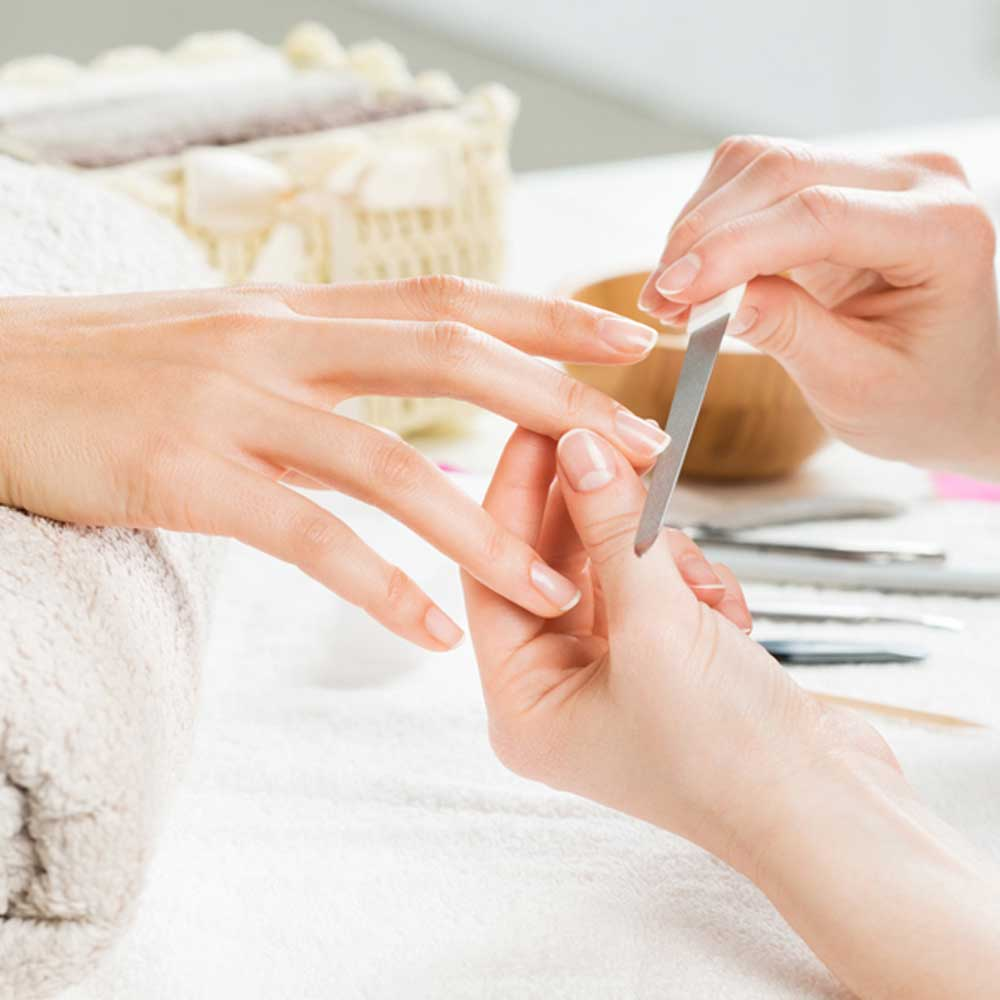 Manicure Services in Noida