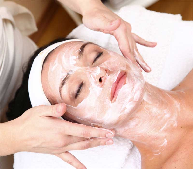Skin Tightening Facial Services in Shalimar Bagh