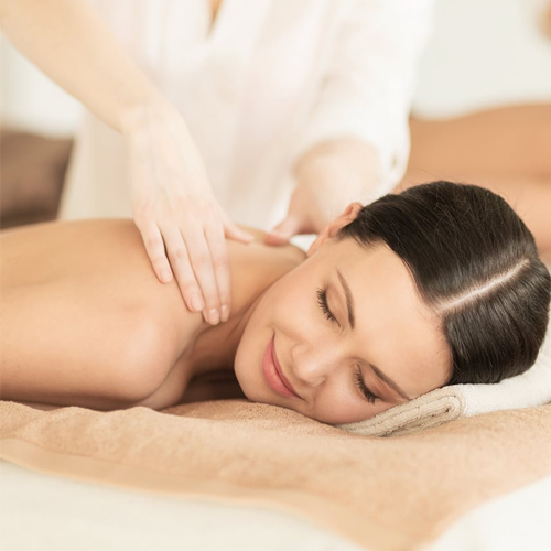 Spa Services in Shalimar Bagh