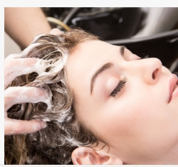 Hair Spa Services in Rohini