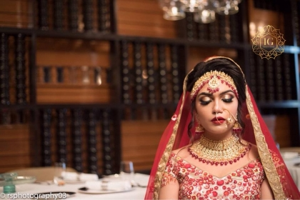 Wedding Makeup in Paschim Vihar