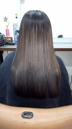 Hair Smoothening Services in Punjabi Bagh