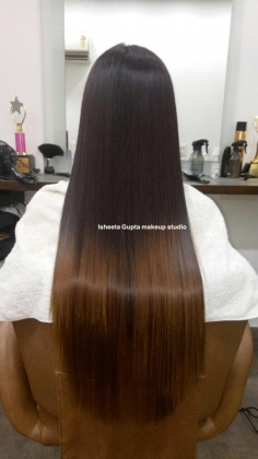 Hair Smoothening Services in Gurgaon