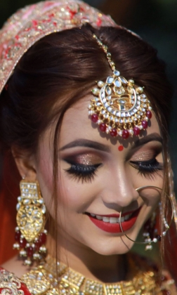 Airbrush Makeup Artist in Kirti Nagar