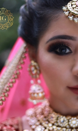 HD Makeup Artist in Civil Line